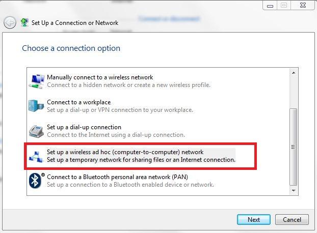 تنظیم شبکه
